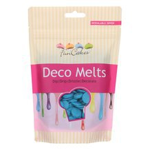 Pistoles DECO MELTS BLEU