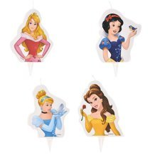 Bougie Princesse Disney
